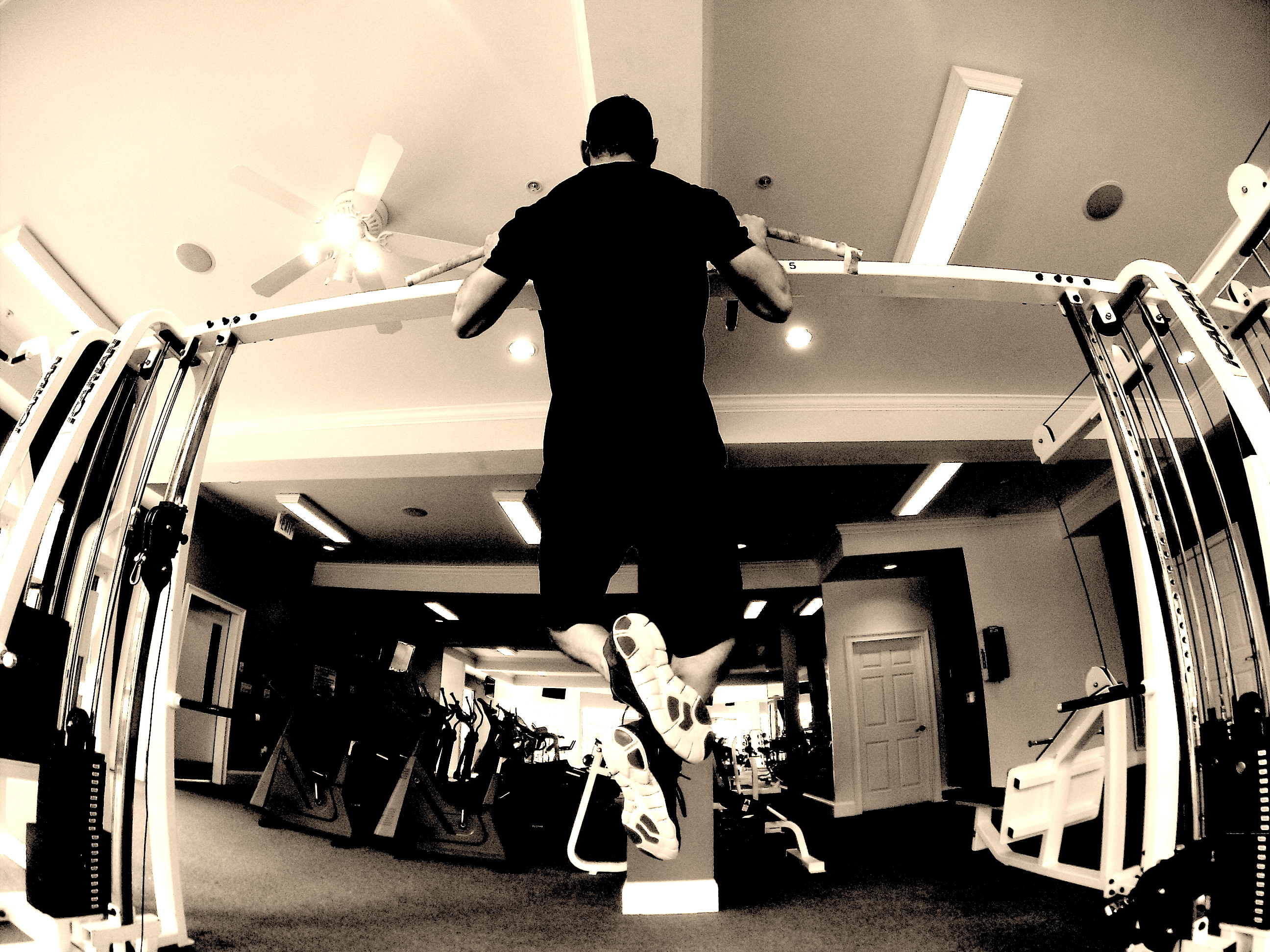 Are Pull-Ups Bad For Your Training?