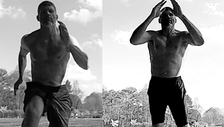 5 Short Burst Time Efficient HIIT Workouts
