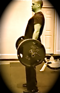 Part 1 Of High Impact Strength Movements…The Deadlift