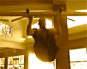 Part 3 Of High Impact Strength Movements…Pull Ups
