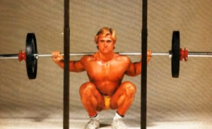 5 Brutally Effective Squat Routines