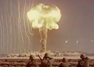 How To Develop Nuclear Explosive Leg Power…