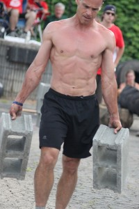 My Interview With SEAL Grinder PT Coach & Friend Brad McLeod