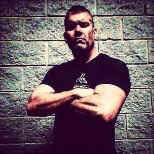 A profile photo of Brandon Richey the founder of Brandon Richey Fitness