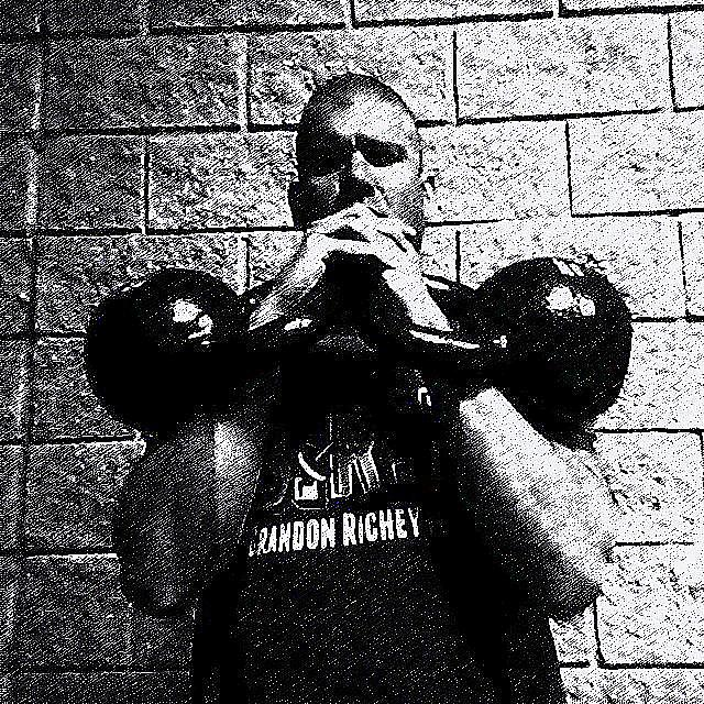 Kettlebell Clinic: Kettlebell Strength Clinic, Atlanta Georgia