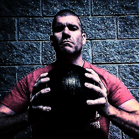 4 Killer Medicine Ball Drills For MMA Fight Strength