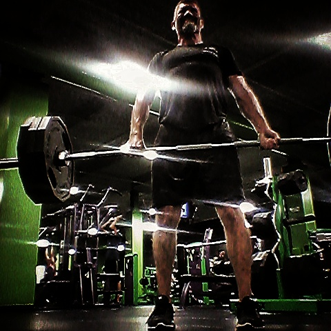 Customize Your Deadlift To Fit Your Body's Needs