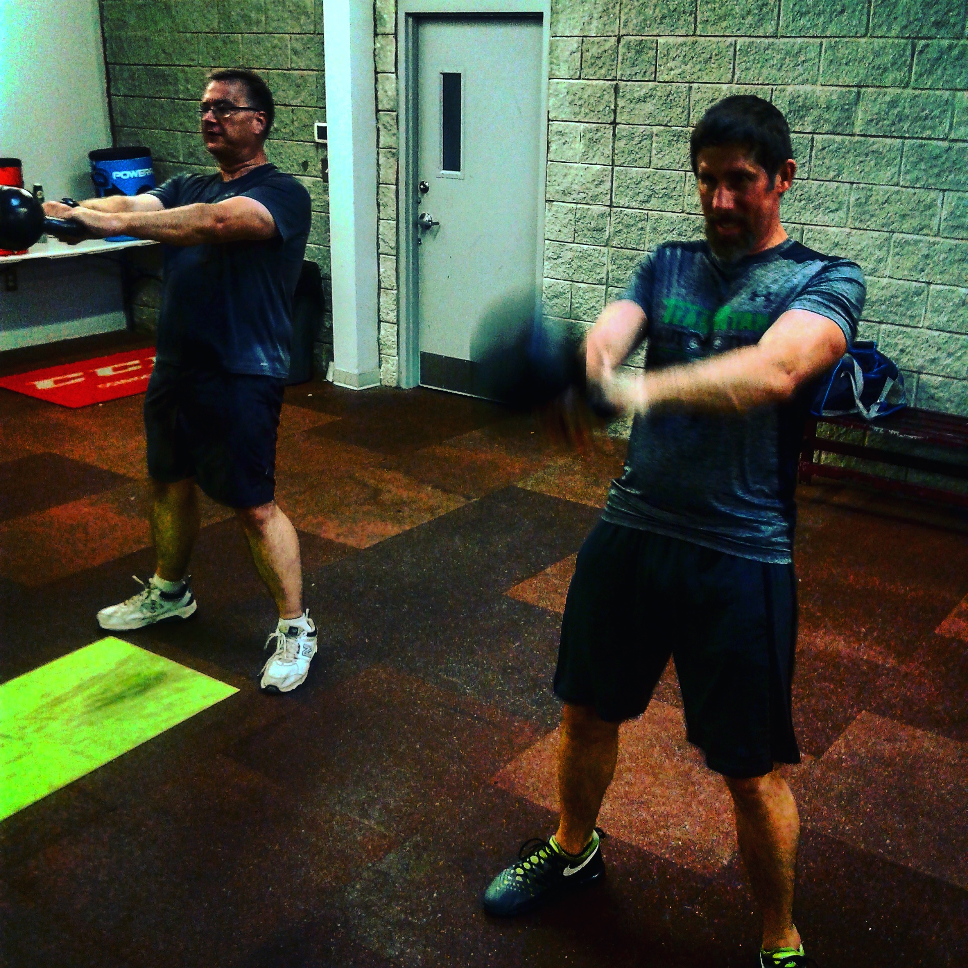 Honing Strength: The Importance Of Reaction And Coordinated Movement