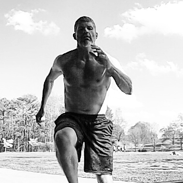 How Sprinting Can Help Build Lean Muscle Mass