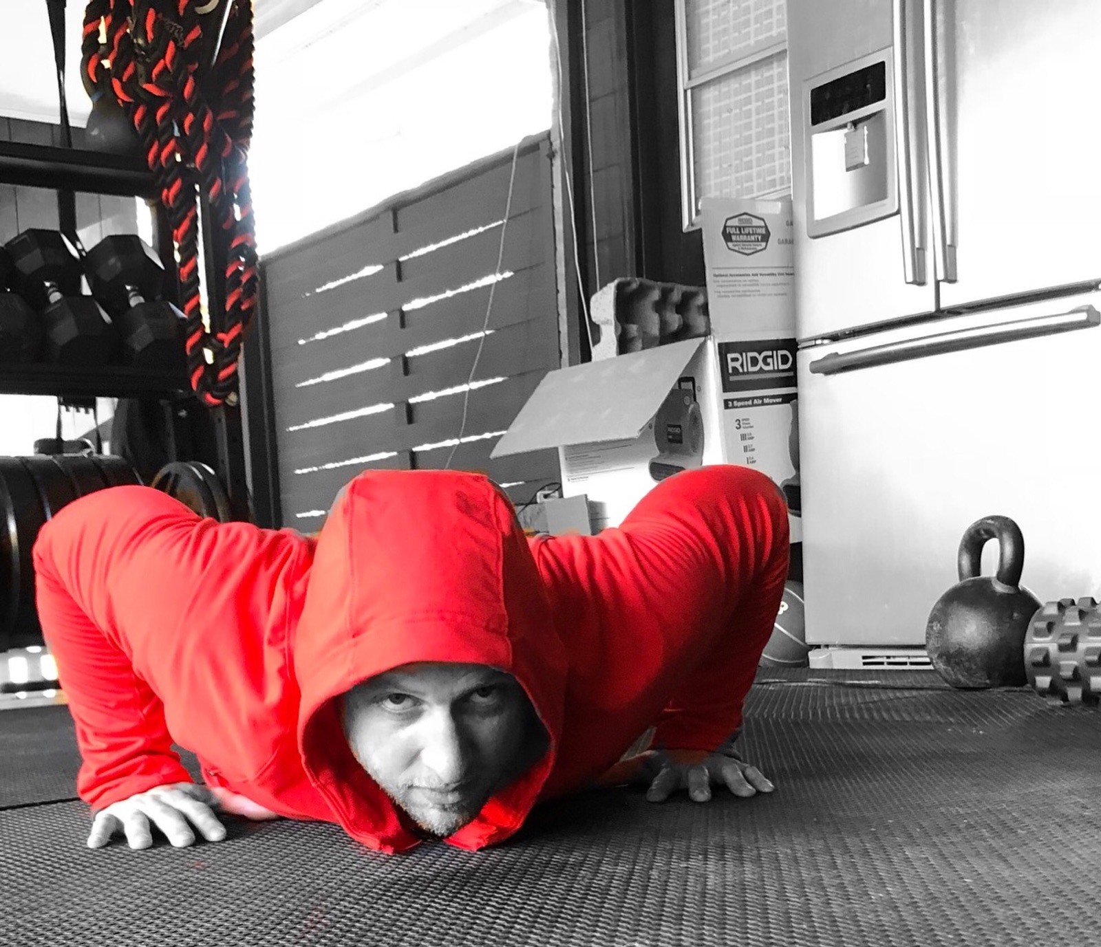 4 Common Misconceptions About Push-ups