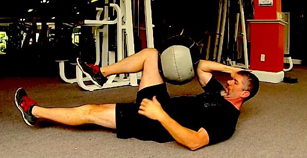 3 Unorthodox Core Stabilizing Exercises For Strength