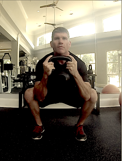 5 Key Reasons You Should Be Using The Goblet Squat