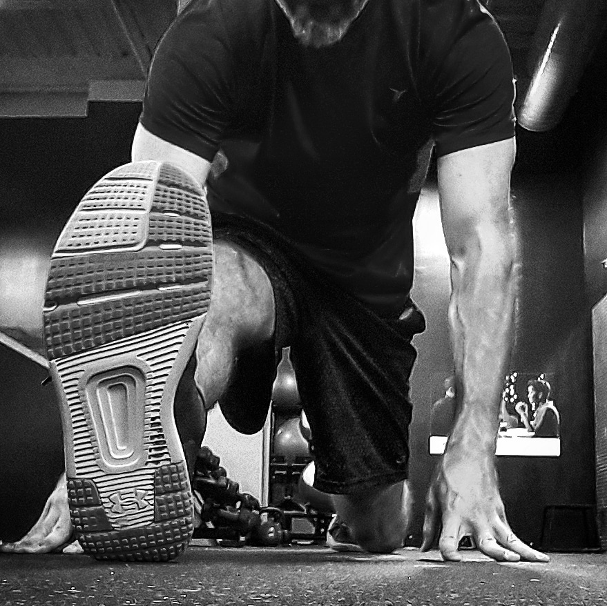 Blast Your Weak Hamstrings With This Unimposing Move